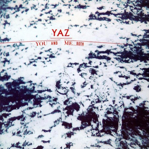 Yazoo - Ode To Boy (Super Drama Mix)