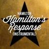 Hamilton - Cut John Adams Rap (Instrumental)