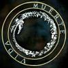 Maquiavélico - Canserbero Portada del disco