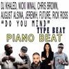 Dj Khaled Nicki Minaj August Alsina Jeremih Future Rick Ross Do You Mind Type Beat Mp3