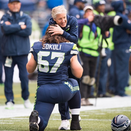 Seattle Seahawks Head Coach Pete Carroll - Relationship Based Approach to Coaching