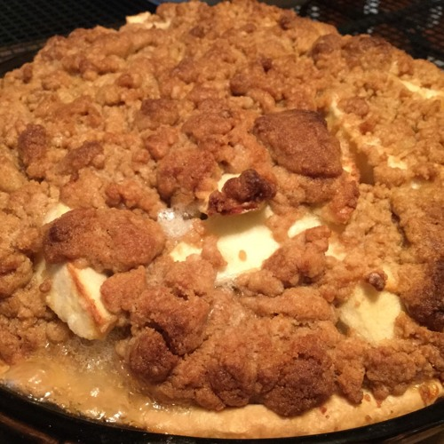Episode 26 - Easy As Apple Pie