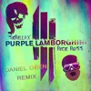 Skrillex And Rick Ross Purple Lamborghini Daniel Oren Remix Mp3