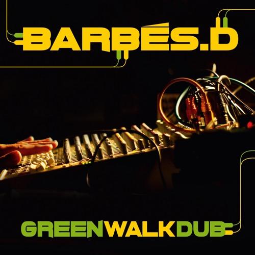 """""""Green Mood"""" Riddim from """"Babylon Meltdown"""" ft Dan I locks  available in Green Walk Dub album"""