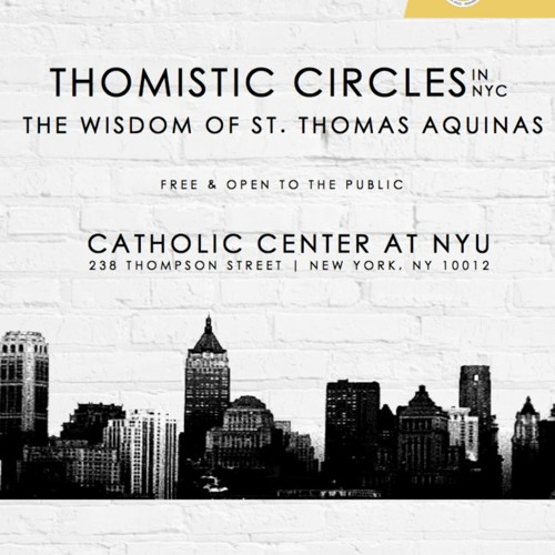 """Fr. Thomas Joseph White, OP: """"Transubstantiation and the Sacrifice of the Mass - Part 1"""" 10/15/16"""