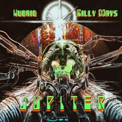 Hubrid & Billy Mays - Jupiter