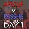 News at Noon: APSCUF v PASSHE