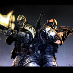 iLL Saliva & FazerFace - Army of Two
