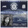 Universal Love Tribe (Podcast 23) - Nicolás Ibañez (Argentina) on Global Mixx Radio