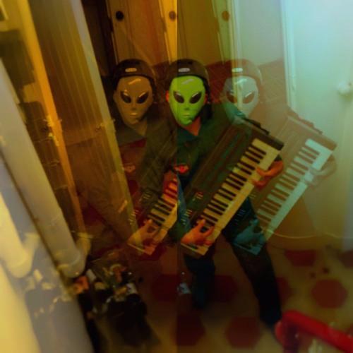 Singularity A.I. - Abaris L'Extraterrestre
