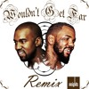 The Game feat. Kanye West - Wouldn't Get Far (Heights Beats Remix)