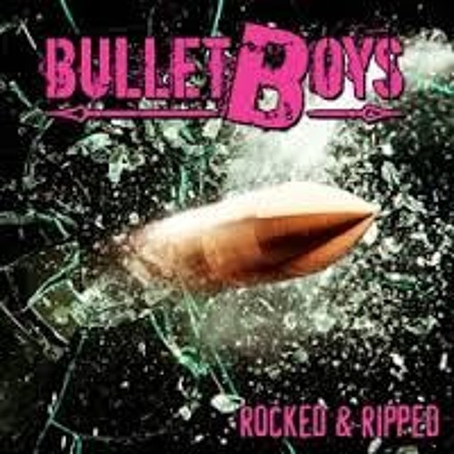 BulletBoys-Tiny Dancer