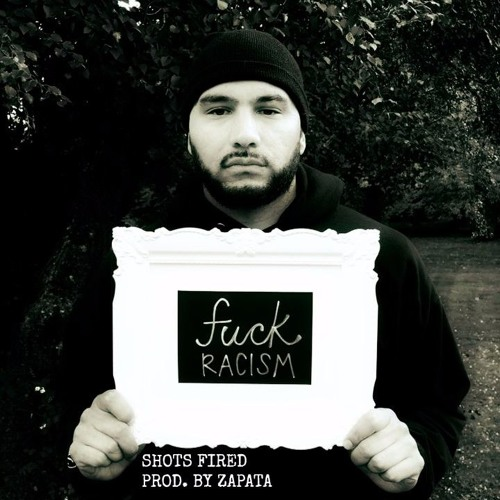Serge Severe- Shots Fired (Prod. by Zapata)