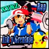 RAP DE ASH Y GRENINJA | POKEMON | (El J) Prods.Case-g Music y Danny E.B Tracks