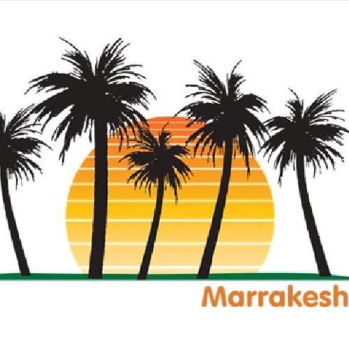 Marrakesh Demo CD