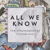 The Chainsmokers - All We Know (Paris Blohm & Nolan Van Lith Remix) [FREE DOWNLOAD]
