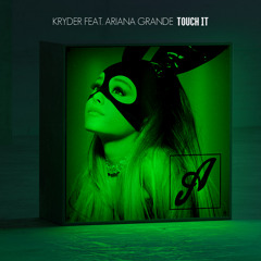 Kryder feat. A G - T 0 U C H I t (André Grossi Teary Edit) [FREE DOWNLOAD]