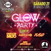 Ivan Jaramillo - Club Mission (''Glow Party'' Gregor Salto - Don't Stop The Party Special Edition)