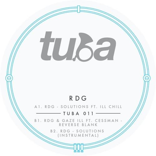 TUBA 011B2 RDG - Solutions [Instrumental] (Clip)