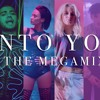 Into You (The Megamix) – Nicki Minaj · AGrande · Zayn · Troye Sivan & More (T10MO)