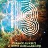 D3 || Patrick Russell & Nihal Ramchandani || Interdimensional Transmissions || Brooklyn • US