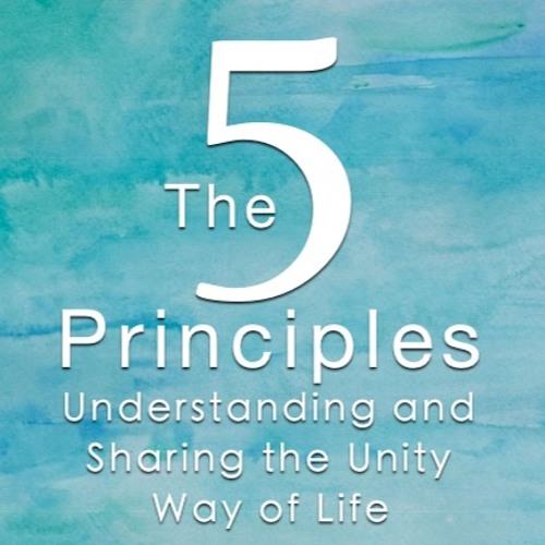 """October 16, 2016 - """"Unity Principle #5 - Living It"""" With Rev. Juan Del Hierro"""