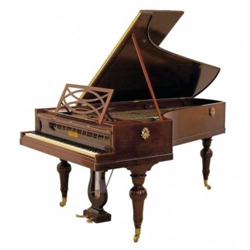 Chopin Etude C# Minor Op. 25 Nr. 7