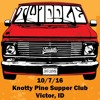 Twiddle 10/7/16 Casey Jones - Knotty Pine Victor ID