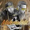 Materialista Nicky Jam Ft Silvestre Dangod (Clean Remix)