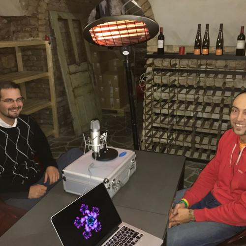 CZ Podcast 158 - Honza Javorek nejenom o Pythonu