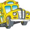 Magic School Bus [EAR RAPE]