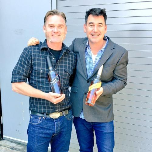 Joel Riddell interviews Rob Dietrich, Master Distiller of Stranahan's Colorado Whiskey