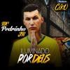 MC Pedrinho JR - Iluminado Por Deus (DJ Cuco)