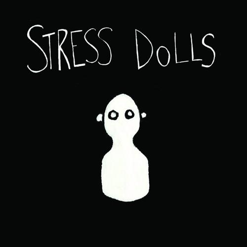 Stress Dolls EP