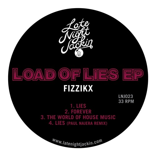 Fizzikx - Forever (Late Night Jackin)