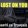 LP - Lost on you (traduction en francais) cover
