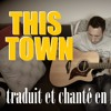 Free Download Niall Horan - This town traduction en francais cover Mp3