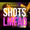 LMFAO,Dimitri Vegas - We Like To Shots (Orii Glow Edit)