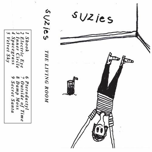 Suzies - Shook