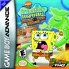 SpongeBob Roll Out The Barrel GBA Revenge Of The Flying Dutchman
