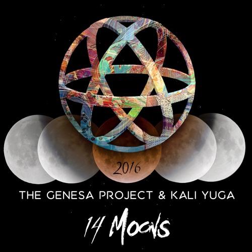 The Genesa Project & Kali Yuga - 14 Moons 2hr