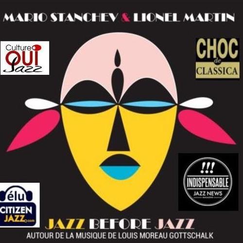 Jazz before jazz / Souvenir de la havane