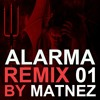 Alarma - 666 (Matnez remix 2016)| Free Download