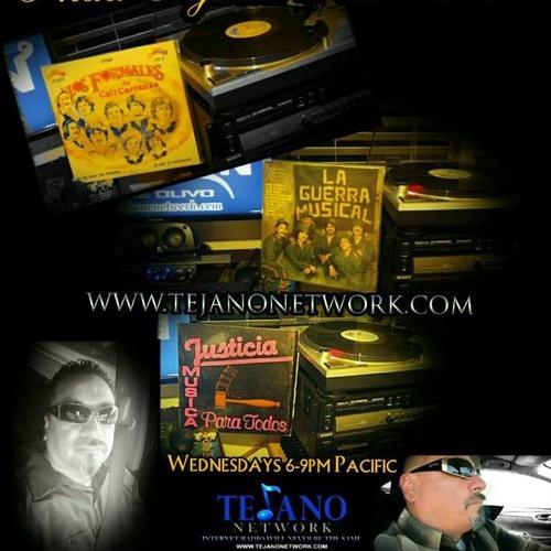 19 October 2016 Old Skool Onda Tejana Show