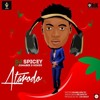 DJ Spicey - Atarodo ft Jumabee & Koker