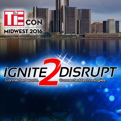 TiECon Midwest 2016 on WWJ News Radio