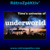 Time's universe of Underworld