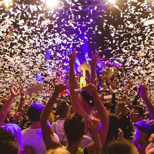 Leo Blanco live at Circus @ Arena (Vienna, Austria 08-10-16)