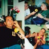 Buena Vista: Cachaito, Amadito Valdés y Guajiro Mirabal Portada del disco