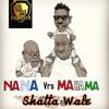 SHATTA WALE - NANA VS MAHAMA(ITS YOUR DECISION).. PROD.BY WILLIES BEAT(2)